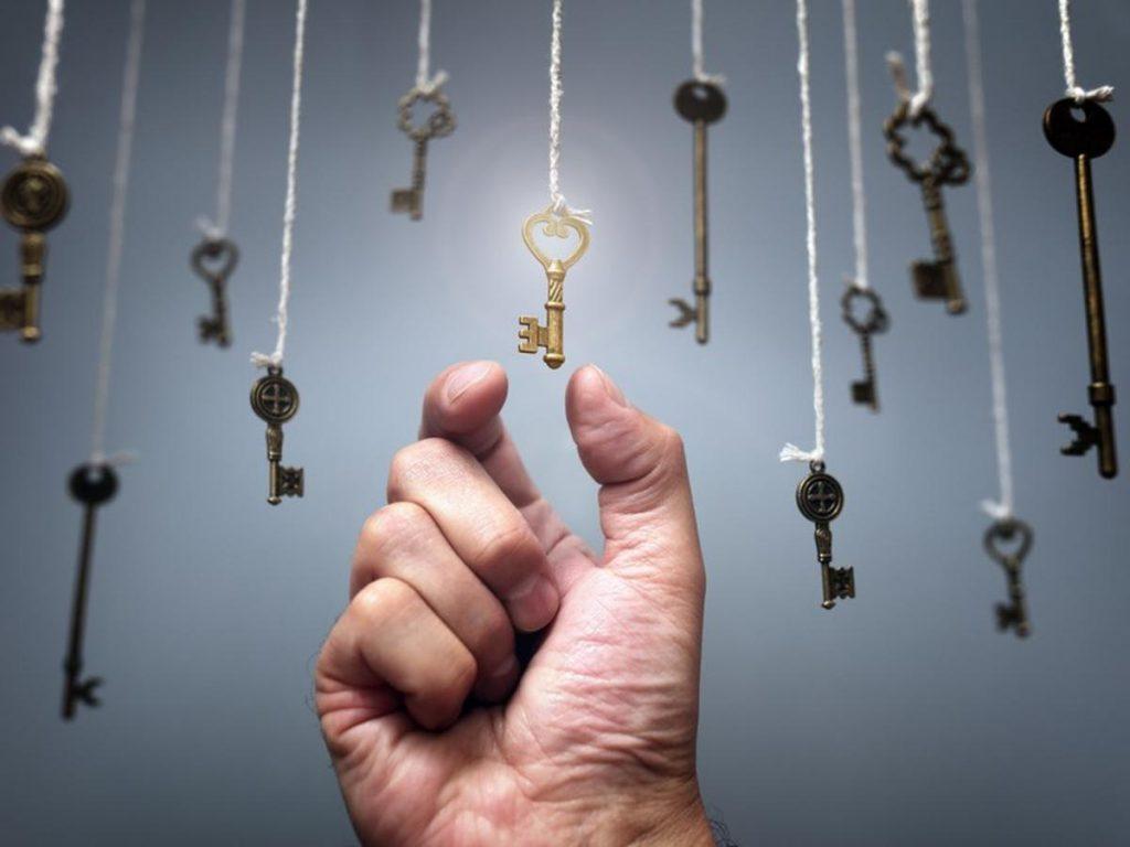 نکات کلیدی